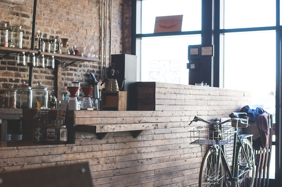Eyeglass Frame Repair Springfield Mo : the coffeehouse series: the hub coffee & bicycles ...