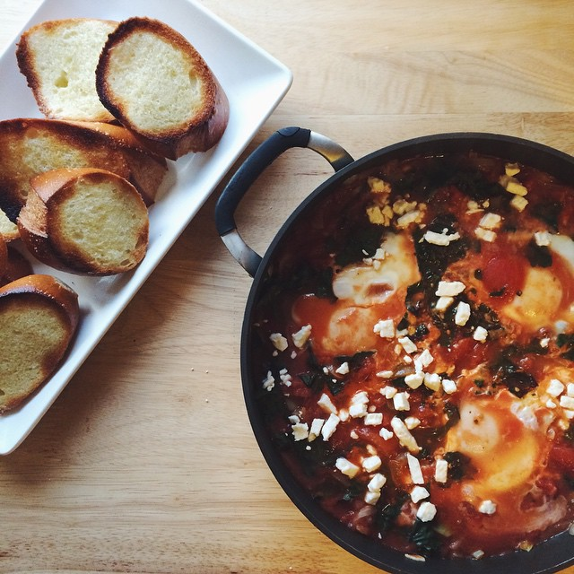 missing_summer__but_my_good_friends_buttered_bread__shakshuka__and_cabernet_are_helping_me_through_it__hkeats